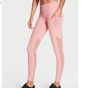 Victoria's Secret Sport legging & Sports Bra Set